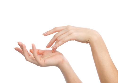 手の形で性格がわかる?! | communus